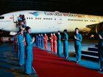 Garuda Indonesia Buka Rute Baru Makassar - Selayar