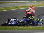 Jadwal Lengkap MotoGP Americas 2018, Bagaimana Pertarungan Rossi dan Marquez