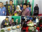 Wakil Bupati Soppeng Berbuka Bareng Selfi Lida dan Crew Indosiar Di Villa Yuliana