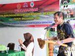 Pencanangan TNI manunggal KB-Kesehatan tingkat kabupaten soppeng