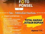 Berhadiah Jutaan Rupiah,Ayo Ikut Lomba Foto Ponsel 72 Community