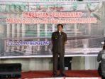 Bupati Soppeng Resmikan Mesin Rice To Rice Processing Milling CV Coppo Benteng