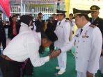 71 Warga Binaan Rumah Tahanan Negara Kelas IIB Soppeng Dapat Remisi