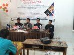 Wahdah Islamiyah Sultra Latih Guru Ngaji Jadi Trainer