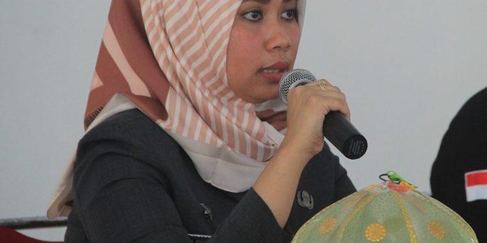 Abdul Wahid Haddade Pembawa Khutbah Idul Adha