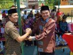 Polisi Jabat Ketua DPD KKS Pasangkayu