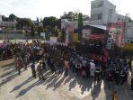 Polres Soppeng Deklarasi Pemilu Aman,Damai Dan Sejuk