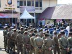 Polres Soppeng Gelar Apel Pasukan Operasi Mantap Brata