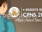 Daftar Formasi  CPNS yang  Dibutuhkan beberapa daerah di Sulsel & Sulselbar serta Sulteng