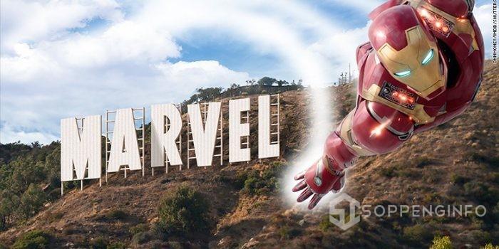 10 Tempat Syuting Film Marvel Ini Cocok Jadi Destinasi Wisata Anda
