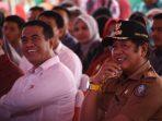 Hadiri Peresmian Kampus II Polbangtan, Bupati Soppeng Ikut Menanam Pohon