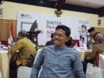 KPU soppeng angkat bicara terkait penggelembungan surat suara di Soppeng