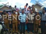 Pemkab Soppeng & Kansilog Soppeng Gelar Pasar Murah