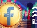 """Facebook Luncurkan Layanan Mata Uang Digital """"Libra"""""""