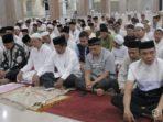 Rayakan Tahun Baru Islam, Pemkab Soppeng Adakan Dzikir Bersama