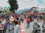 Pantau Kondisi Warga Soppeng di Papua, Bupati Soppeng Koordinasi Dengan Ketua KKS di Jayapura